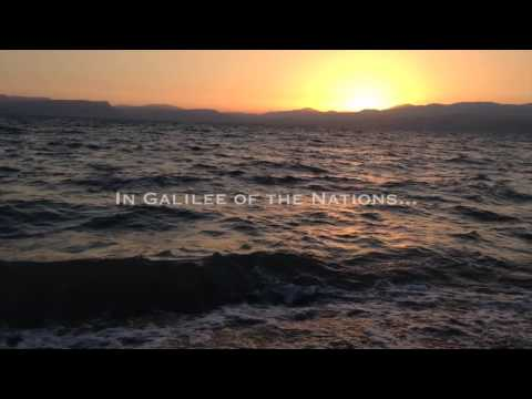 Yeshua (Jesus) Is The Light   Galilee Of The Nations