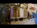 Molino Capucci | Old Wheat Mill | Artisanal Milling | Macinazione Artigianale per Farina
