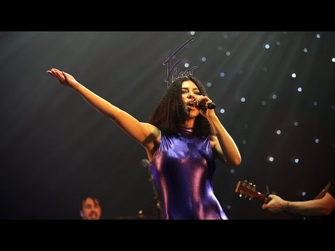 MARINA AND THE DIAMONDS - Primadonna | T in the Park 2015