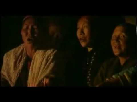 Basmachi Trailer