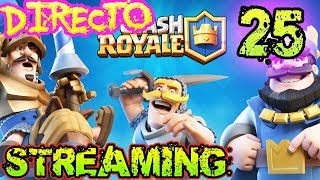 CLASH ROYALE 🔴EN VIVO 🔴TERROR 🔴IN LIVE 🔴STREAMING 🔴DIRECT 🔴LIFE 🔴LIVE-STREA 🔴ONLINE thumbnail