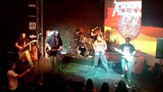 Accept Cover (Banda MetalHeart) - Metal Heart / Breaker / Midnight Mover  etc....
