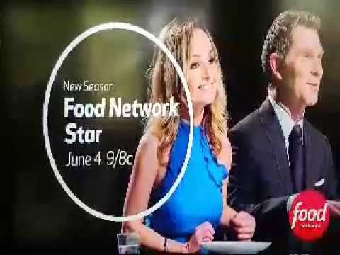 Food Network Star Season 13 Youtube