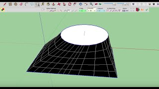 Video SketchUp Tutorial - Lofting / Curviloft Plugin download MP3, 3GP, MP4, WEBM, AVI, FLV Desember 2017