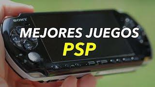 Top 10 Mejores Juegos del PSP (2018)