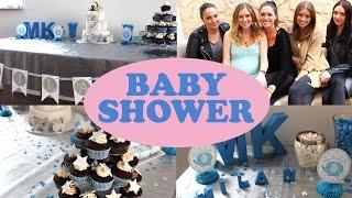 FMA Baby Shower