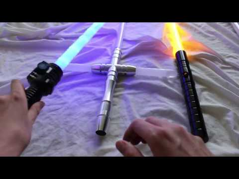 What's the CHEAPEST lightsaber you should buy?