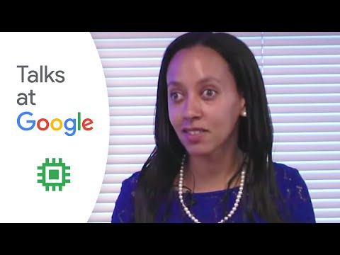 """Haben Girma: """"Designing Technology with Accessibility in Mind"""" 