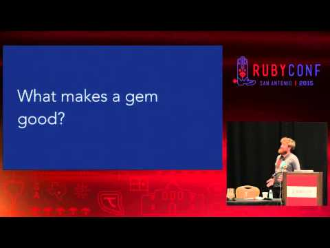 RubyConf 2015 - Extremely Defensive Coding by Sam Phippen
