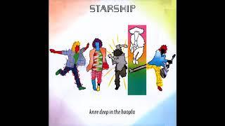 STARSHIP - WE BUILT THIS CITY - LP VINYL RIP (1985) 320 kbps