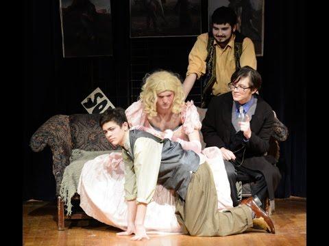 Is He Dead? (Bainbridge-Guilford Drama Club Performance)