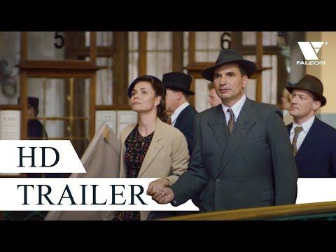 Toman (2018) HD trailer [CZ]