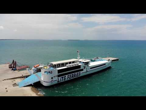 Lite Ferry 88 - Tubigon, Bohol (March 31, 2018)
