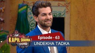 Undekha Tadka | Ep 63 | The Kapil Sharma Show | SonyLIV | HD
