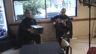 Silbando en lo de Mingo y Bar Miranda  mayo 18 2013