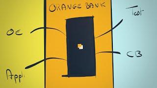 Test de Orange Bank : Application, Carte Bleu et bien plus !