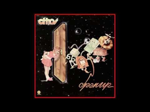 ETHOS - Open Up [full album]