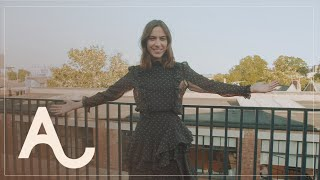 The Alexa Chung Office and Studio Tour | ALEXACHUNG