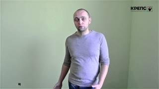 видео Лучшая краска для потолка: водоэмульсионная, акриловая