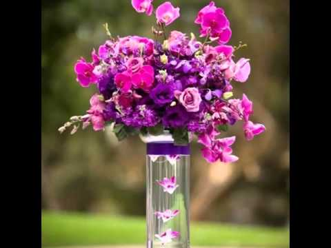 white-lilac-centerpiece-|-beautiful-white-color-folwer-pictures