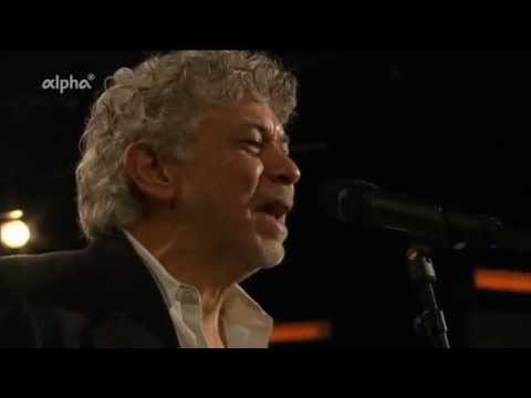 Monty Alexander & The Harlem Kingston Express - Jazzwoche Burghausen 2015 fragm. 1