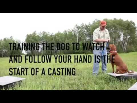 """Ruger JH showing """"Place"""" with Outdoor Life 