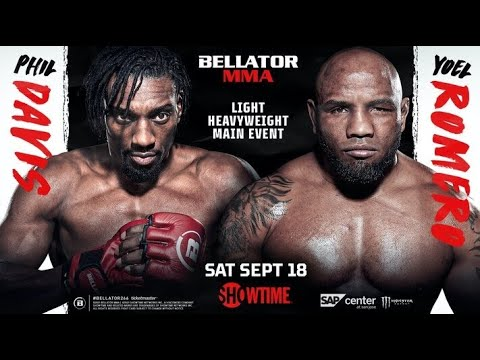 Bellator 266 Full Card Betting Breakdown and Predictions! Breakdowns for all major organizations available here!