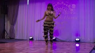 Nayira Karam en  MERCADO PERSA 2018 São Paulo- Brasil