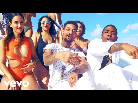 YFN Lucci ft. PnB Rock - Everyday We Lit (Official Video)