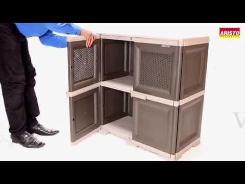 Vintage Cabinet 2