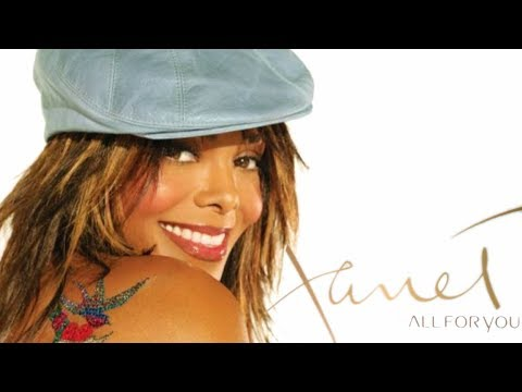 Janet Jackson - All For You Tour (Full Show)