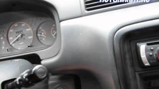 Налаштування дзеркал в автомобілі