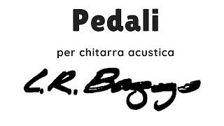 I 4 pedali per chitarra acustica che preferisco di L. R. Baggs