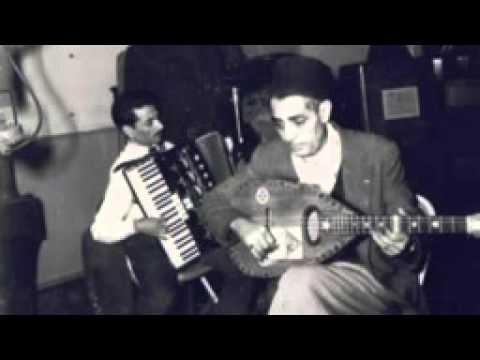 El Hadj M'hamed El Anka Et La Poésie Kabyle Interview (Kateb Yacine)