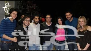 الحلقات الاولى من مسلسل غادة عبد الرازق الجديد حكاية حياه بالصور