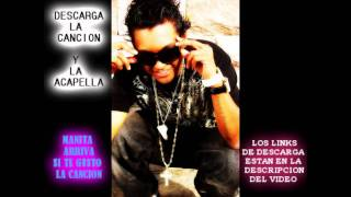 EL ESTUDIANTE (((LA PABLITA NIX ))) tiraera para pablito mix PROD.by DJ CHOKO THE BARRIO RECORDS