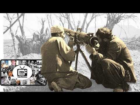 The Soviet Invasion of Afghanistan in 1979 and the Mujahideen Resistance. (1982 documentary)