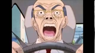Uchiyamada et le virus Onizuka