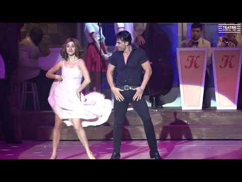 The time of my life, de l'espectacle musical Dirty Dancing (Teatre Tívoli de Barcelona)