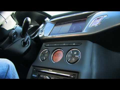 Essai Citroën C3 II - Nouvelle C3 Visiodrive - test 2009