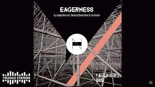 Joseph Disco - Eagerness (Daniel Boon & Eric Kanzler Remix)