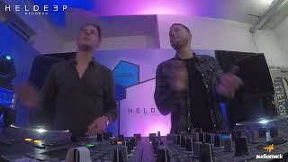 FIREBEATZ live from HELDEEP Pop Up Store @ ADE