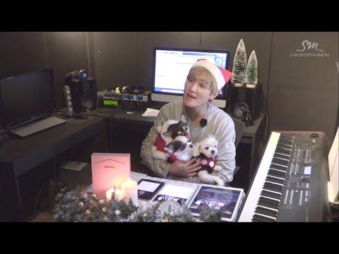 [S.M. THE ARTIST] 강타-Merry Christmas Clip