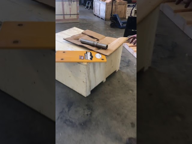 O Ring Rebuild video 2 by Montana Post Driver
