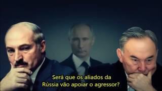 Putin Propaganda Russia Geopolitica