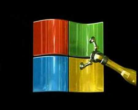 Windows Server 2003 Animation