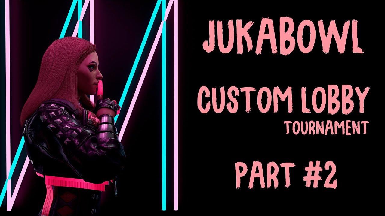 JukaBowl Custom Server   Part 2
