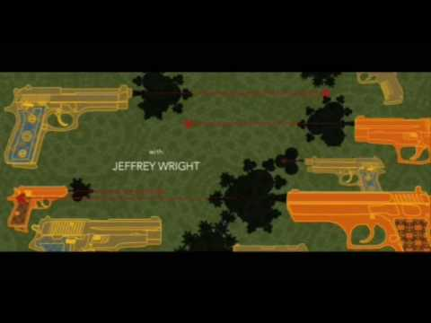 James Bond - Casino Royale Titles Re-Edit