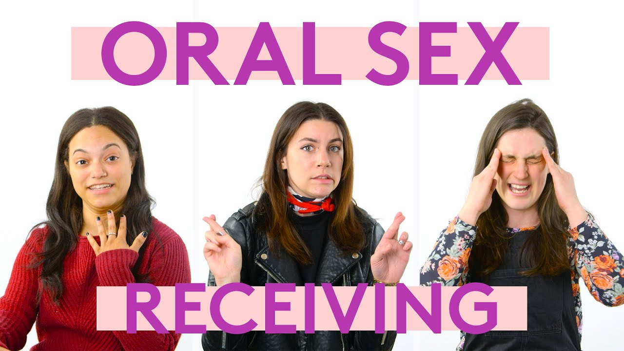 Do women enjoy recieving oral sex