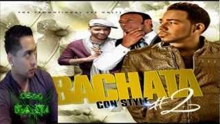 Bachatas 2012 Lo Mas Nuevo Mix